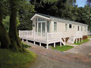 **Static Caravan/Holiday Home/Lodge for Sale- 5* Owners only Park- in the Ribble Valley**