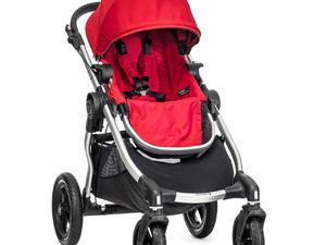 Baby Jogger City Select Single Stroller