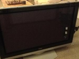 Tv 50 inch plasma Panasonic