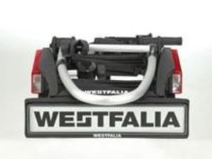Westfalia Bicycle   Carrier