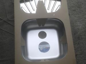 reginox stainless steel sink