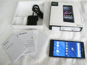 Sony Xperia Z1 *unlocked* Excellent condition 4G