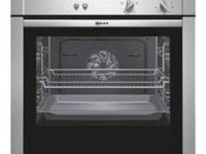 ✔ CHRISTMAS SALE     Neff B44S32N3GB Slide & Hide Electric Oven - Stainless Steel