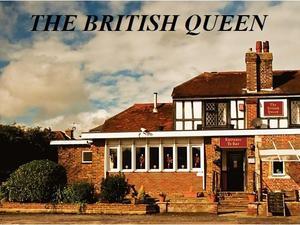 The British Queen - Fine Pub, Fine Food