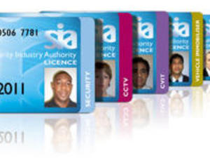 SIA Security Licence Training courses - no catches - free resit - free certification