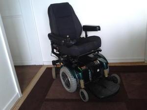 Pride Jazzy1121 Electric Wheechair