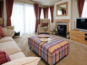 **Lodge/Static Caravan for Sale on 5* Park in Ribble Valley nr. Skipton, Clitheroe, Harrogate**