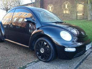 Volkswagen Beetle 2003 1.6 **12 MONTHS MOT**