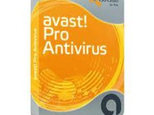 Avast Pro Anti Virus @ IMC Computers Sandy High Street in Sandy