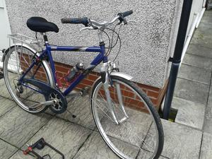 RALEIGH PIONEER 160 BICYCLE       £140.   ONO