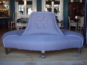 Continental Oak - 19th century antique furniture