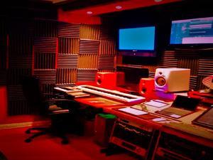 Professional Recording Studio For Hire (£20 p/h)