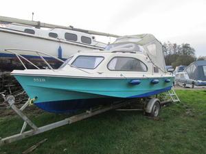Shetland - 535 in Norwich & Shetland Boats for Sale in Lowestoft | Friday-Ad