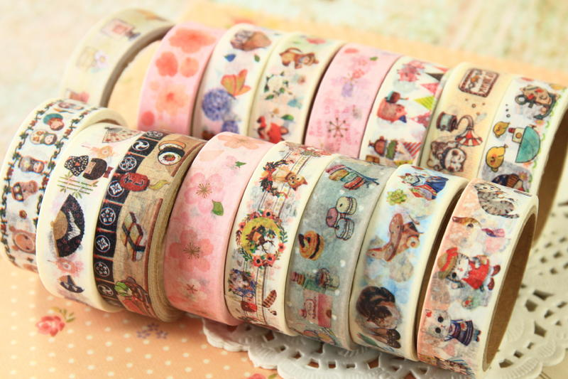 Image result for cute washi tape