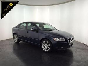 F O R S A L E Low mileage Volvo S40 for sale parts or repair in Eastbourne   Friday-Ad