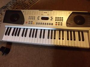 Rock Jam Teaching Keyboard