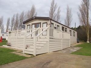 Luxury holiday home for sale near Clacton Essex