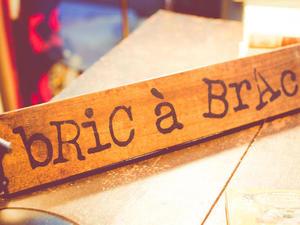 Bric-a-Brac Sale