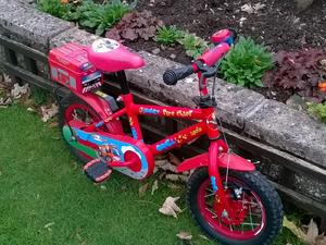 Opollo childrens bicycle