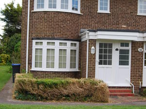 3 Bed with Garden to rent, Close to Shoreham Train Station