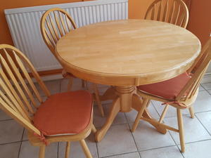 Dining Chair Seat Pads For Sale In UK View 43 Bargains