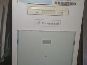 Desktop computer Packard Bell