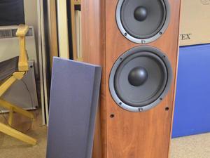 CELESTION floorstanding Hi-Fi speakers - EXC. REDUCED