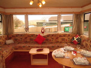 Great Value Static Caravan