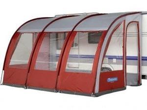 Towsure Panama XL 390 Caravan Porch Awning