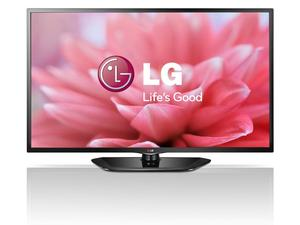 LG 47LN540V 47-inch Widescreen 1080p Full HD LED TV with Freeview HD, Satellite, HDMI