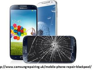 Mobile Phone Repair Blackpool