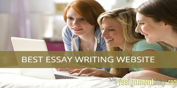 Essay Help Websites
