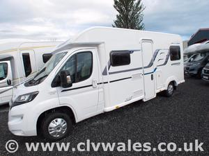 Original Used Bailey Motorhomes For Sale In UK | Friday-Ad