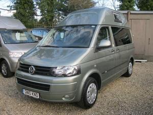 Volkswagen T5 2010