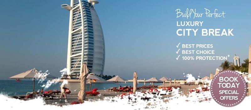 Package holidays adventure luxury all inclusive worldwide for Luxury holidays worldwide