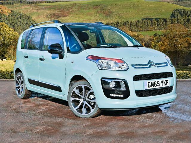 citroen c3 picasso 2016 in maidstone expired friday ad. Black Bedroom Furniture Sets. Home Design Ideas