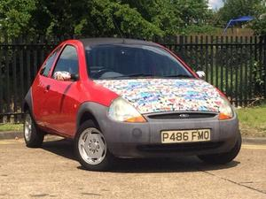 Ford Ka 1997 & Used Ford Ka Cars for Sale in Braintree | Friday-Ad markmcfarlin.com