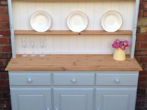 Welsh Kitchen Dresser For Sale In Uk View 74 Bargains