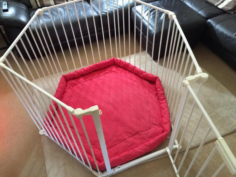 PLAY PEN/ PLAY TENT/ROOM GUARD FROM BABY DAN/LINDAM in Eastbourne - Sold | Friday-Ad & PLAY PEN/ PLAY TENT/ROOM GUARD FROM BABY DAN/LINDAM in Eastbourne ...