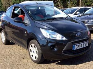 Ford Ka 2014 & Used Ford Ka Cars for Sale in Trowbridge | Friday-Ad markmcfarlin.com