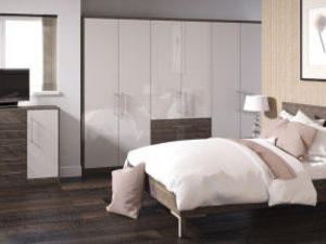 fitted bedroom designs design and installation service of fitted wardrobes - Fitted Bedroom Design