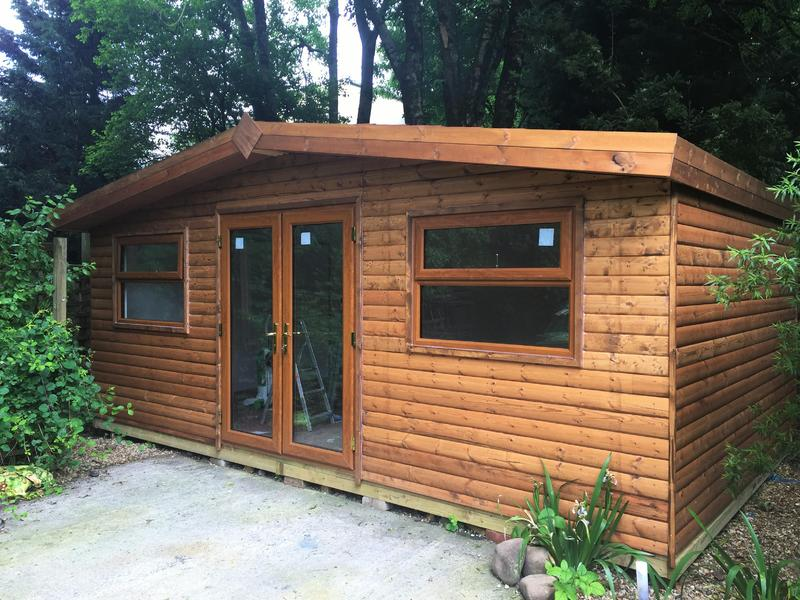 summer houses garden rooms in cwmbran friday ad