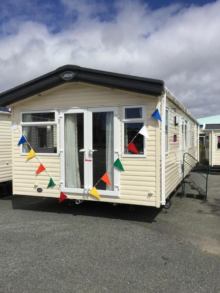 Model   2007 Used  Good Condition Touring Caravans For Sale In Honiton