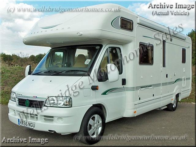 Motorhomes For Sale Huntingdon With Simple Pictures In