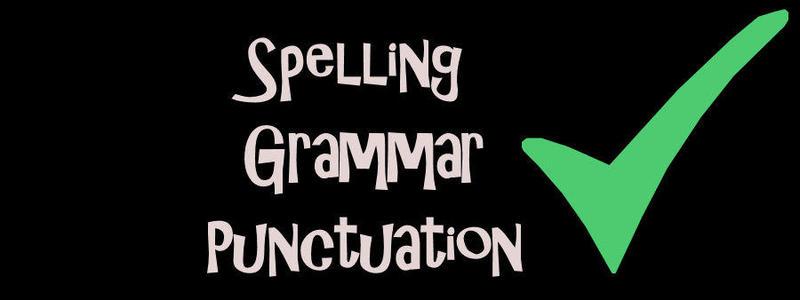 Proofreading Services - Online English Editors - US, UK