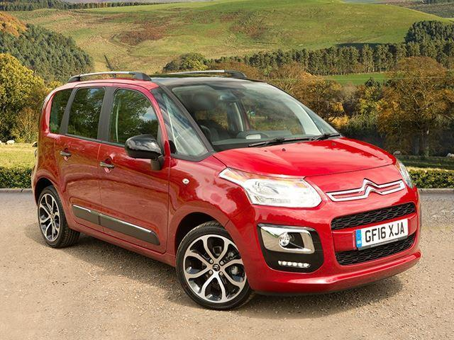 citroen c3 picasso 2016 in folkestone expired friday ad. Black Bedroom Furniture Sets. Home Design Ideas