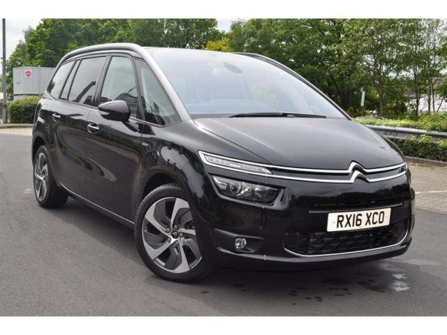 citroen c4 grand picasso 2016 in aldershot expired friday ad. Black Bedroom Furniture Sets. Home Design Ideas