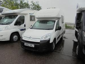 Used Romahome Motorhomes For Sale In Uk Friday Ad