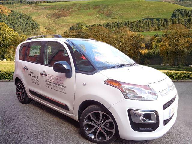 citroen c3 picasso 2016 in uckfield friday ad. Black Bedroom Furniture Sets. Home Design Ideas