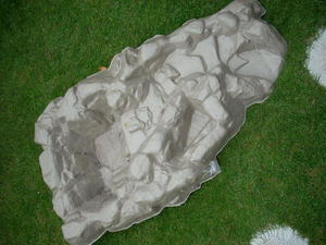 Garden pond waterfall for sale in uk view 84 bargains for Second hand pond filters for sale